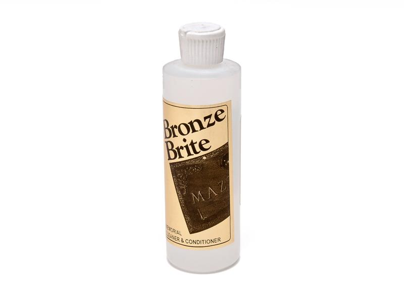 Bronze Brite Cleaner 8oz